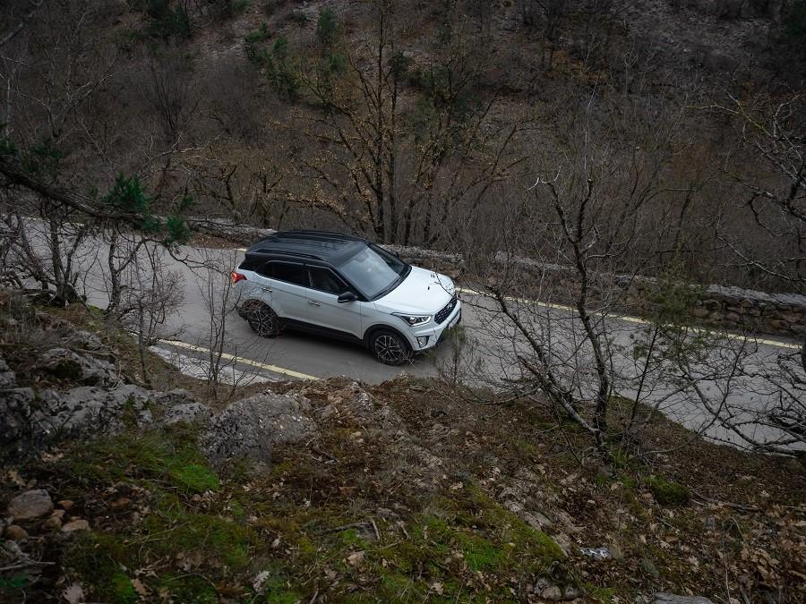 Hyundai фиксирует рост продажей автомобилей в России