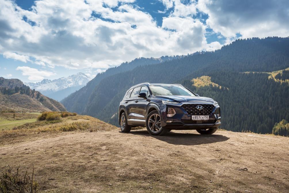 «Хендэ Мотор СНГ» сообщает о результатах продаж в сентябре 2019 года